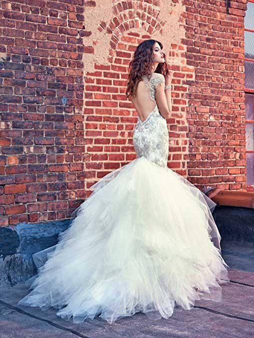 Gelinlik Modelleri - Brautkleid